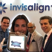 Unboxing do I-Tero, o scanner intra-oral do Invisalign!